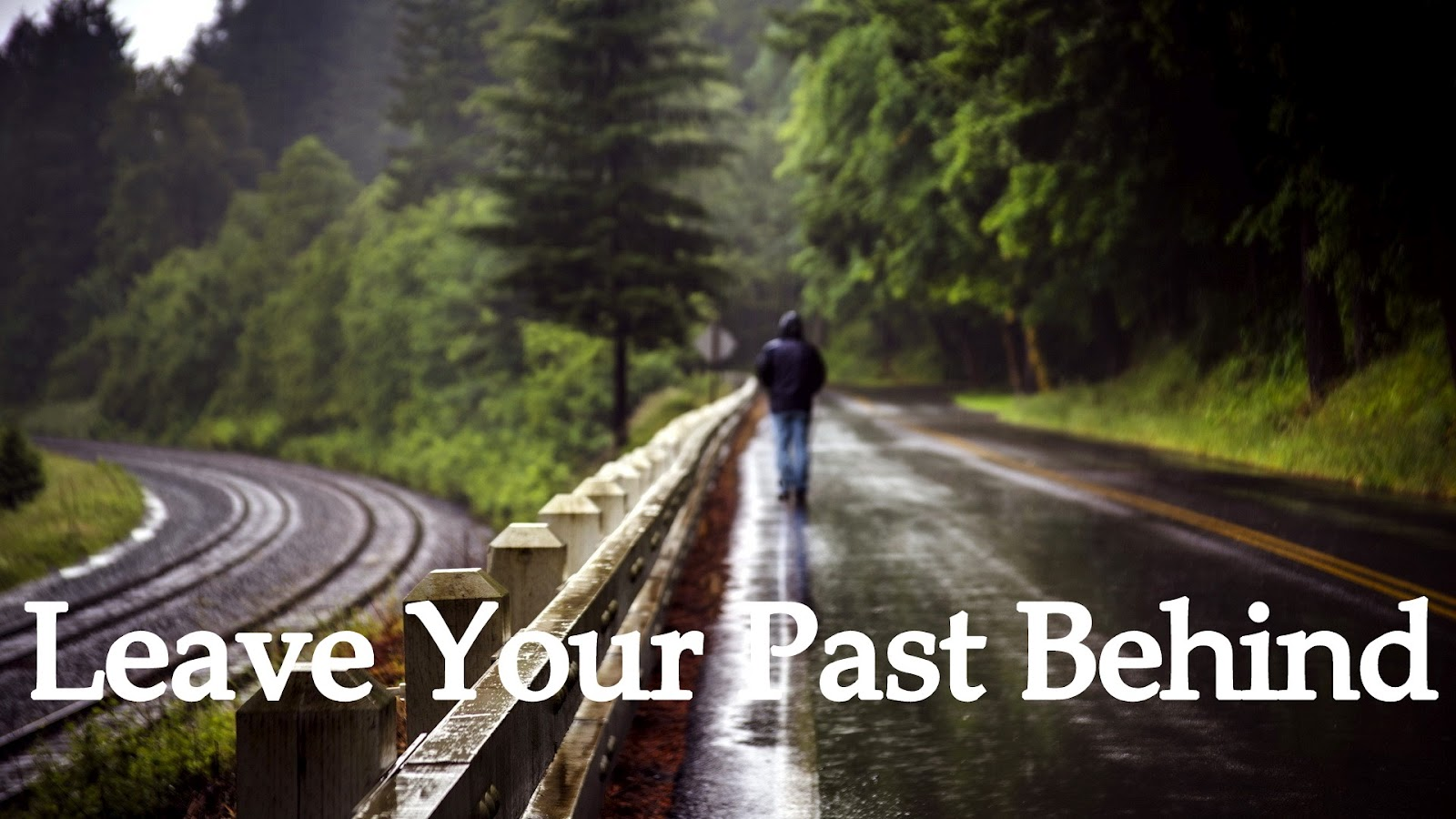 Leave Your Past Quotes. QuotesGram