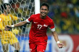 most valuable player, aff 2012, shahril ishak, mvp aff 2012