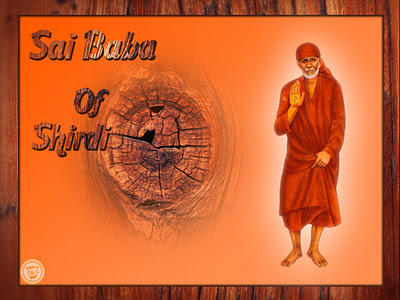 A Couple of Sai Baba Experiences - Part 110