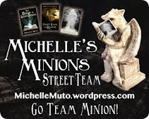 Michelle Muto Street Team