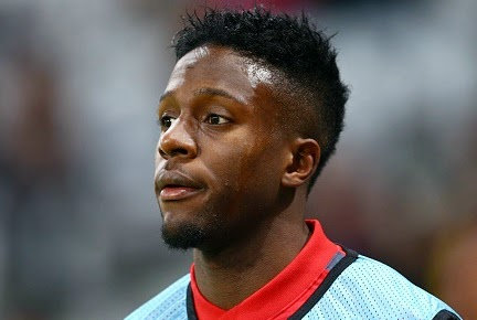 Liverpool deny Origi return