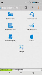 Download 1Tap Cleaner Pro v2.64 APK