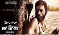 Mariyaan - Maryan Movie Review