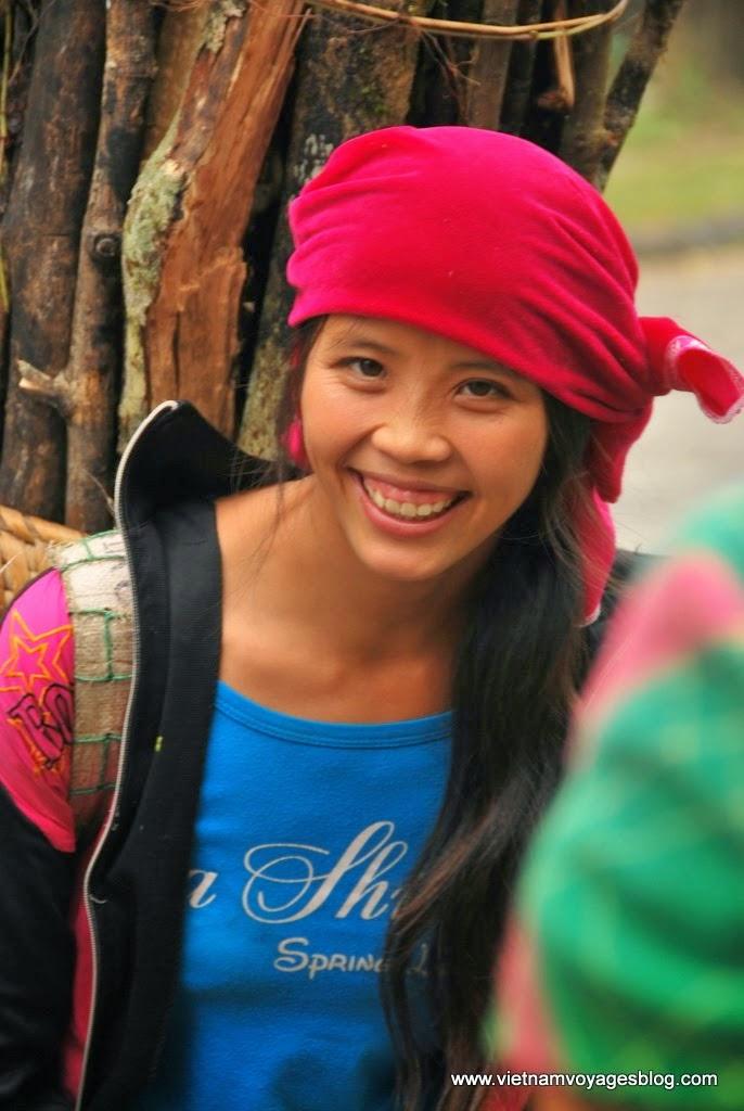 Cuộc sống mộc mạc thường ngày ở Hà Giang