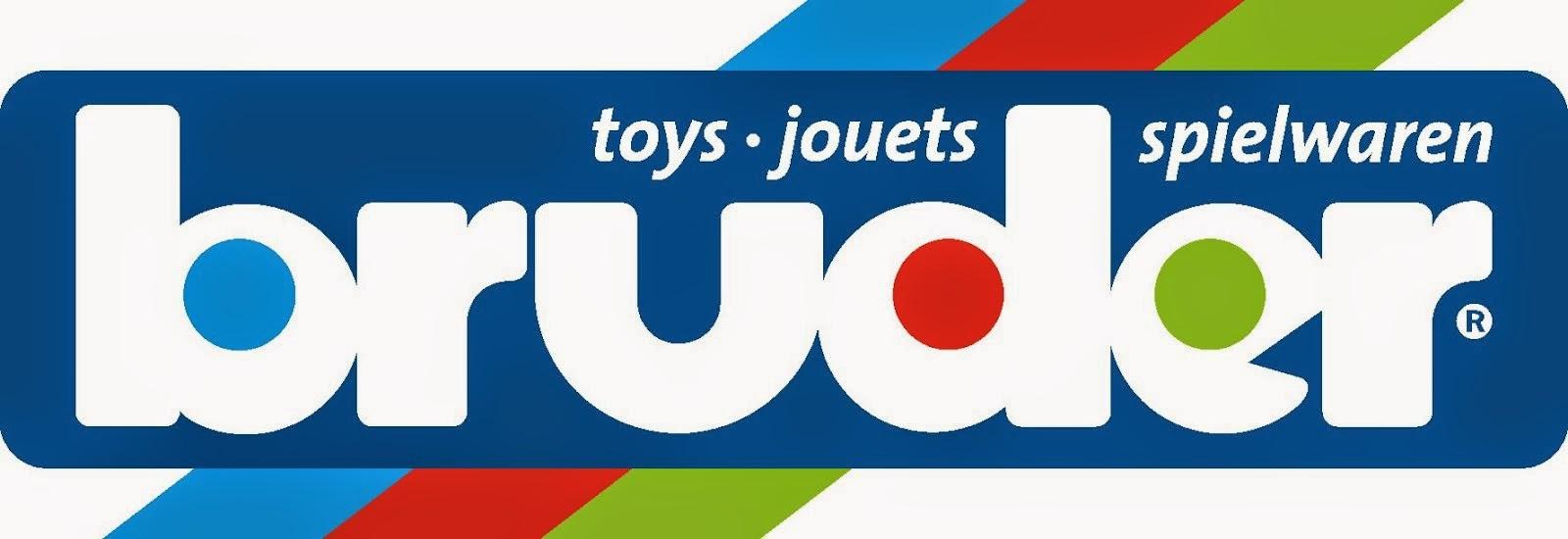 Catalogo juguetes BRUDER