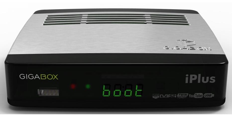gigabox - Nova Atualização Gigabox Iplus HD Data:31/01/2014 GIGABOX_iPlus
