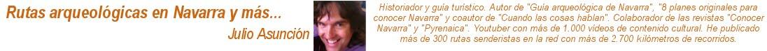 Rutas arqueológicas por Navarra