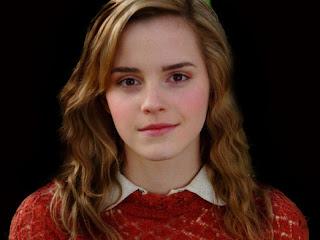 Emma Watson Beautiful Wallpaper