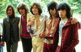 Belajar Bahasa Inggris Online Dari Lirik Lagu It's All Over Now The Rolling Stones