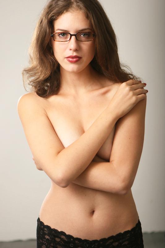 Sarah allen naked
