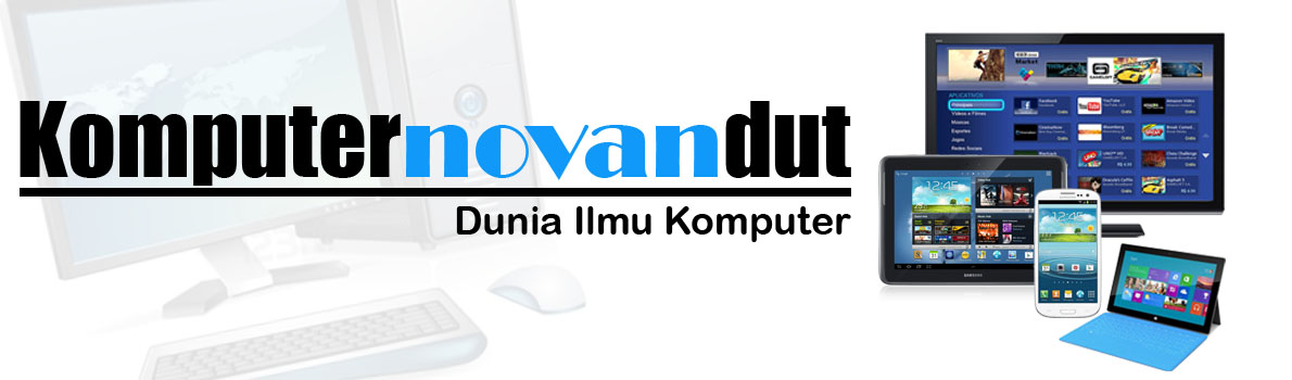 Komputernovandut