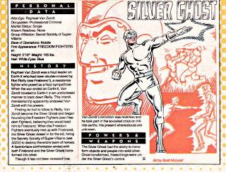 Fantasma de Plata (ficha dc comics)