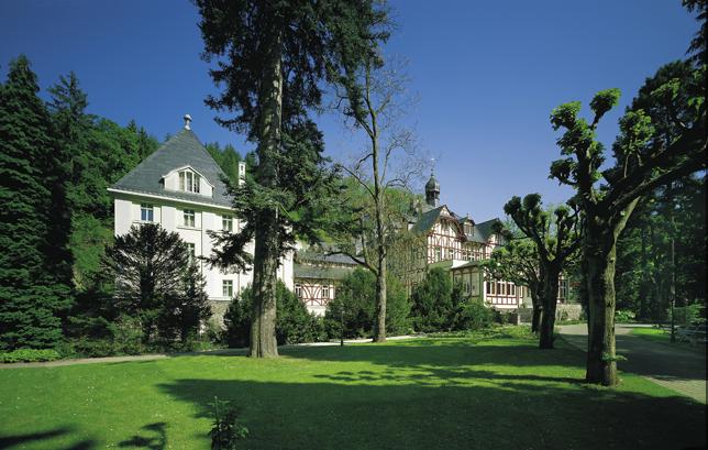 Ayurveda Parkschloesschen (Germany) - Best Luxury Ayurveda Spa