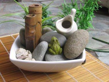 Jardin estilo feng shui c mo lo logro jard n feng shui - Estilo feng shui ...