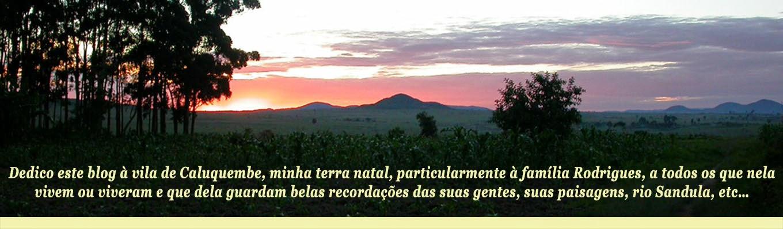 Sandula - Caluquembe