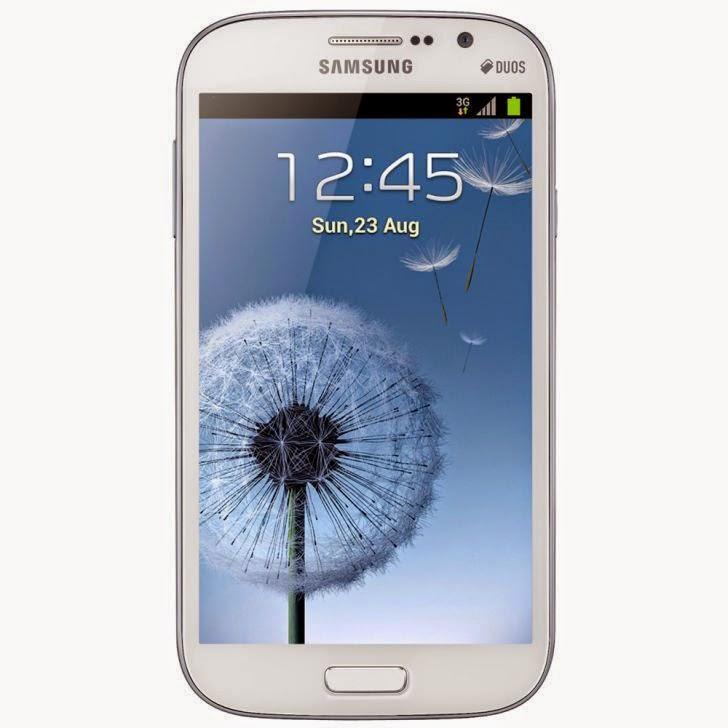 Harga Samsung Galaxy Grand Terbaru Juli 2014