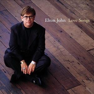Download Baixar CD mp3 Elton John Love Songs (1995)