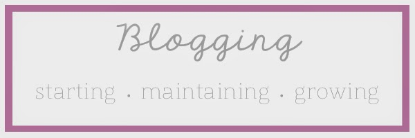 Create Your Own Blog Page: Part II