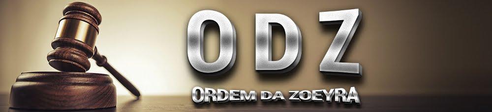 Ordem Da Zoeira