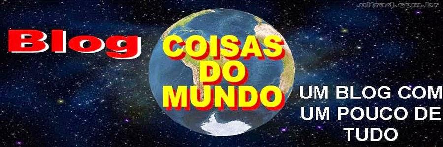 COISAS DO MUNDO