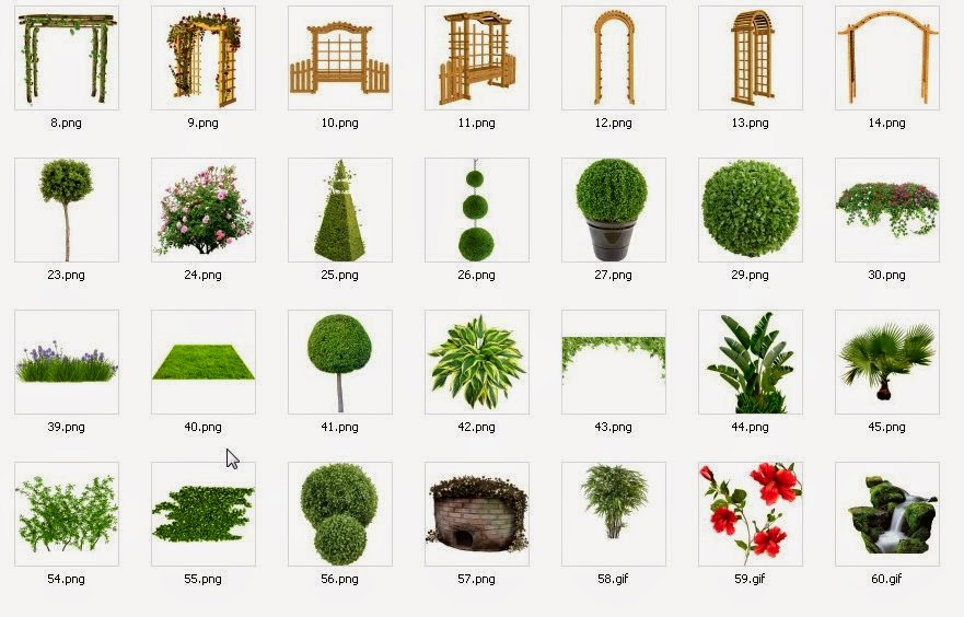 Trees and Grass png collection | Free Download Software Full Version