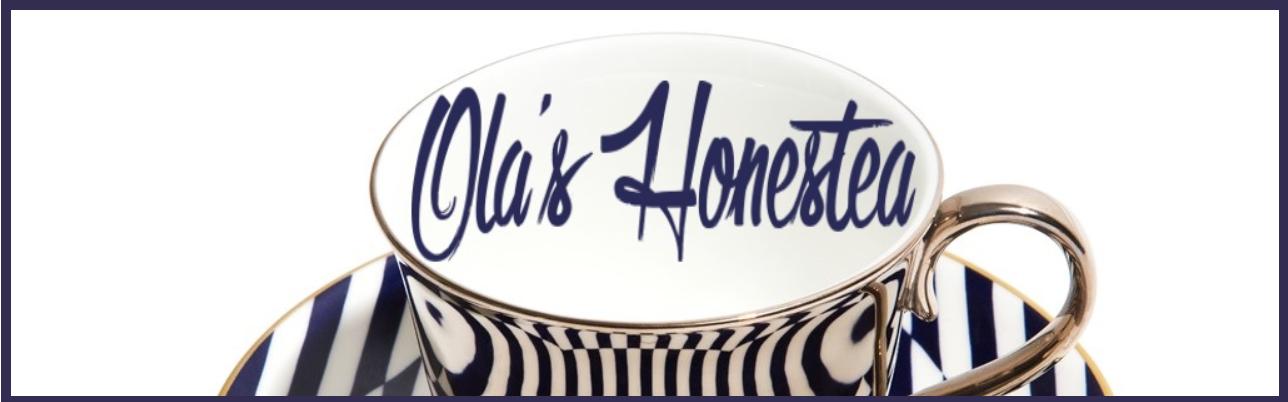 Ola's Honest Tea