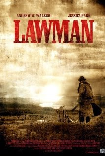 Lawman HDRip AVI + RMVB Legendado