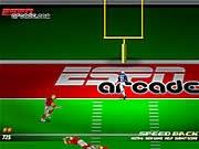 Bóng bầu dục Mỹ, game the thao