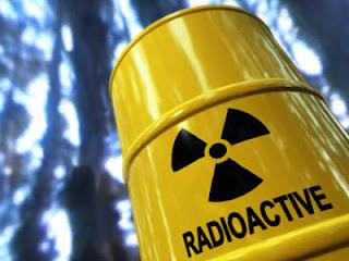 Residuos peligrosos de baja actividad
