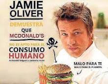 Click para ver las recetas de Jamie Oliver