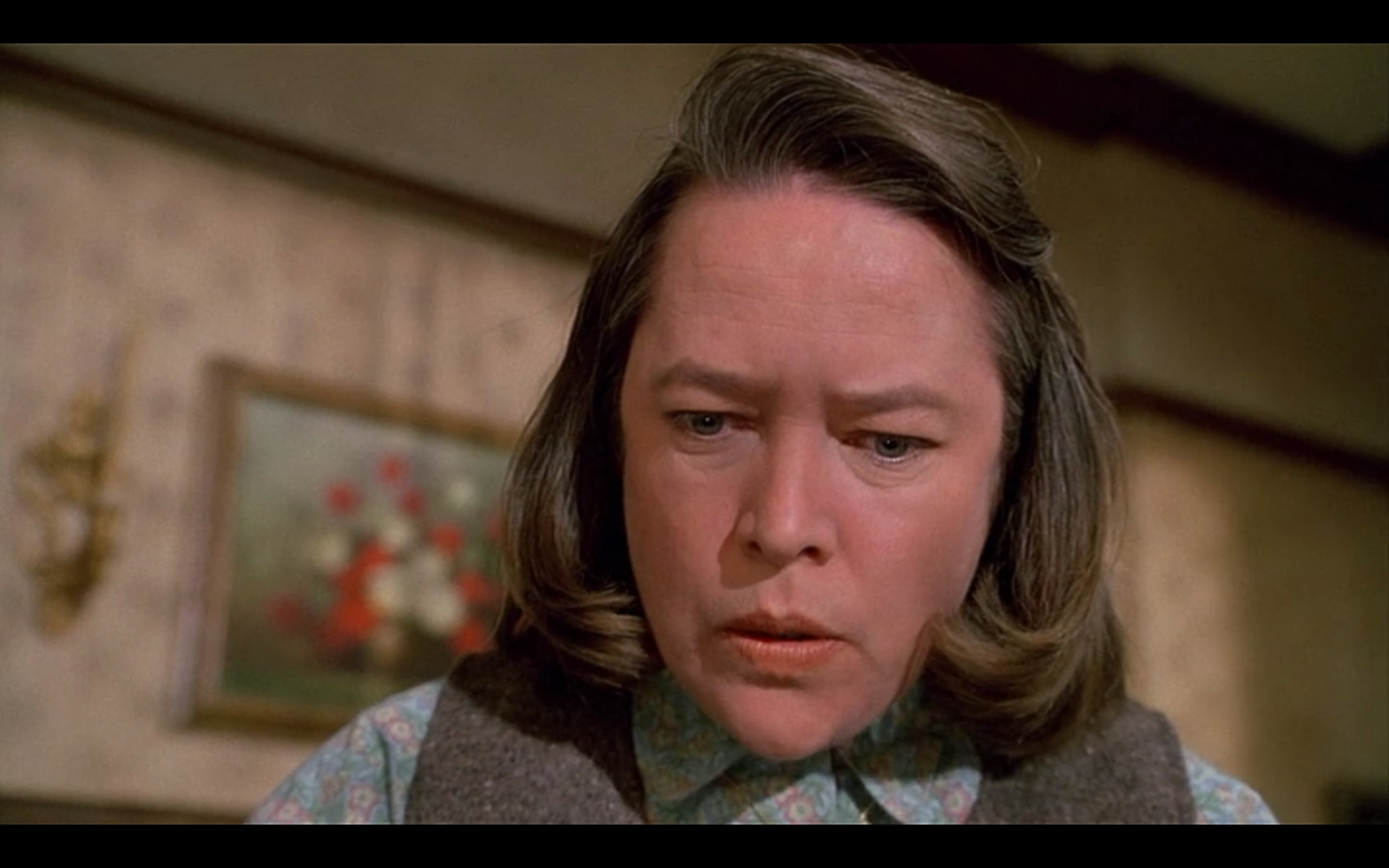 Kathy Bates Misery Quo...