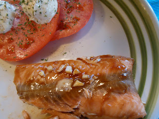 Baked Salmon