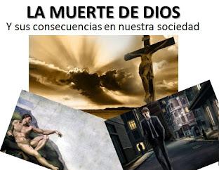 LA MUERTE DE DIOS