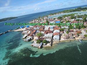 Geser Island