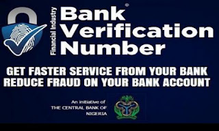 Steps to Link your BVN number to your Bank account from home