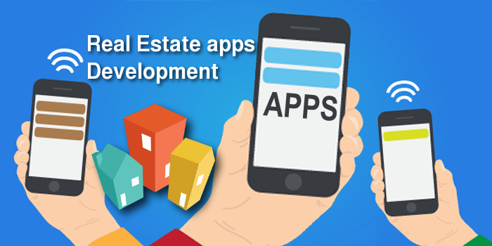 Real Estate Apps Development