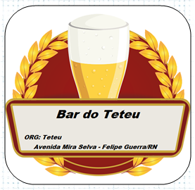 Bar do Teteu