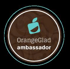 OrangeGlad Ambassador