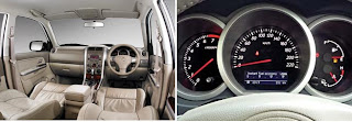 New Suzuki Grand Vitara Harga dan Spesifikasi