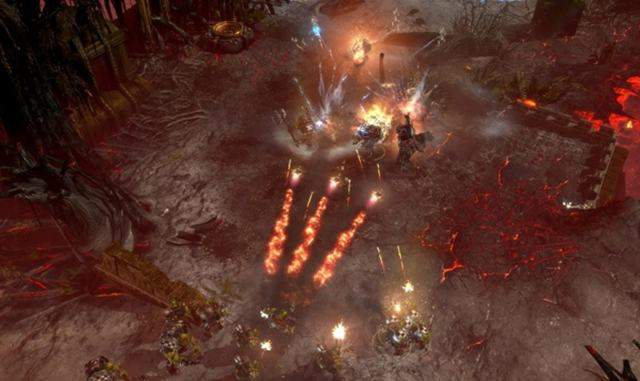 Warhammer 40.000 Dawn Of War 2 Retribution PC Full Español Repack