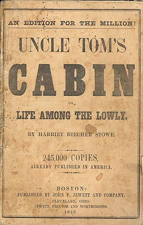 characters from uncle toms cabin by harriet beecher stowe Uncle tom's cabin harriet beecher stowe buy share buy home literature notes uncle tom's cabin chapter 1 table of contents all subjects at least four different types of irony operate in chapter 1, and examining each of them will show the reader what to expect in further chapters.
