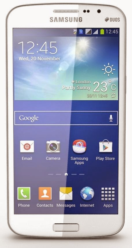 samsung galaxy grand 2 new