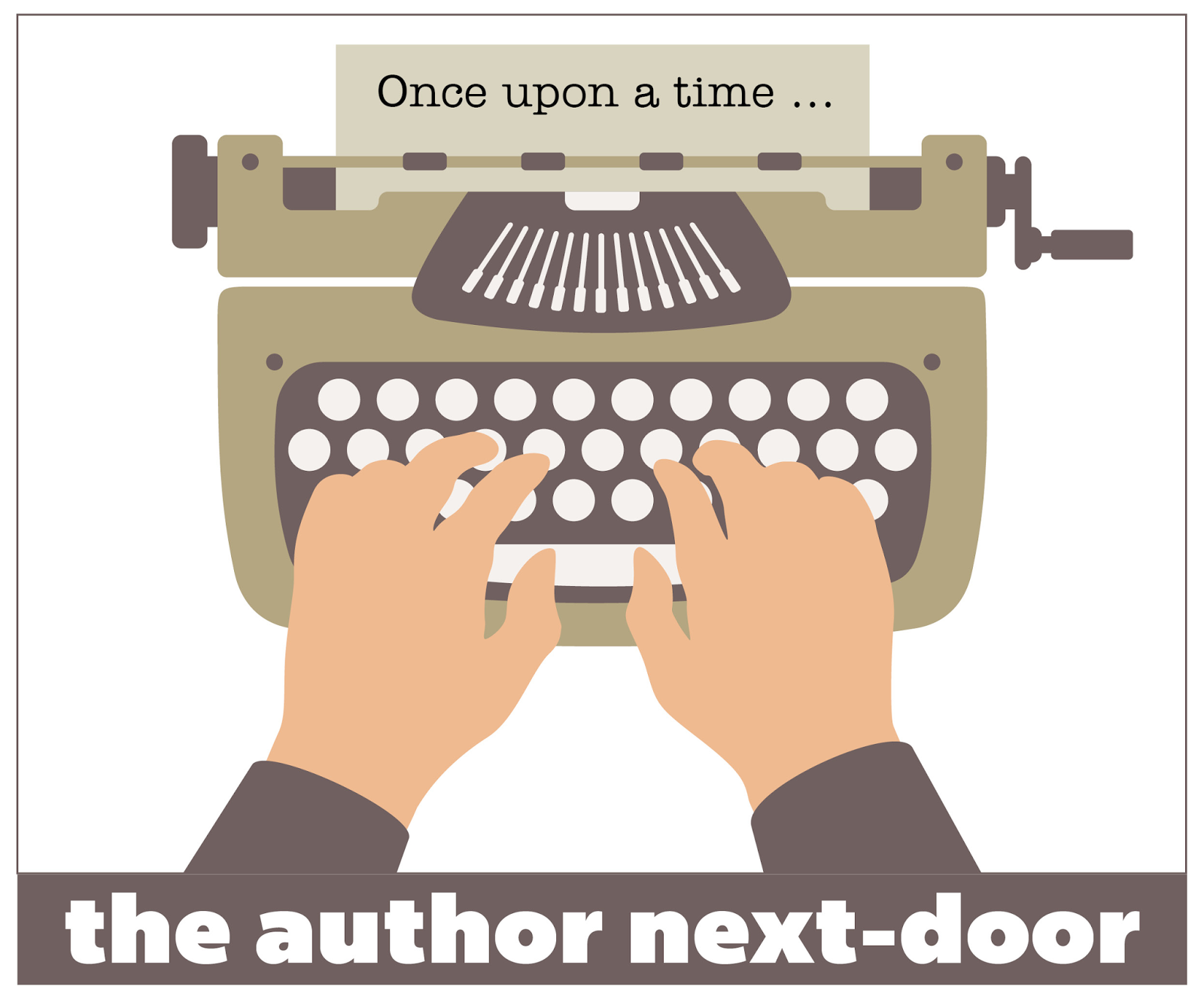 The Author Next-Door Series