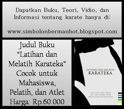 Buku Karate