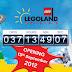Laman web Legoland Malaysia