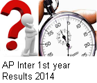 AP Junior Inter Results 2014