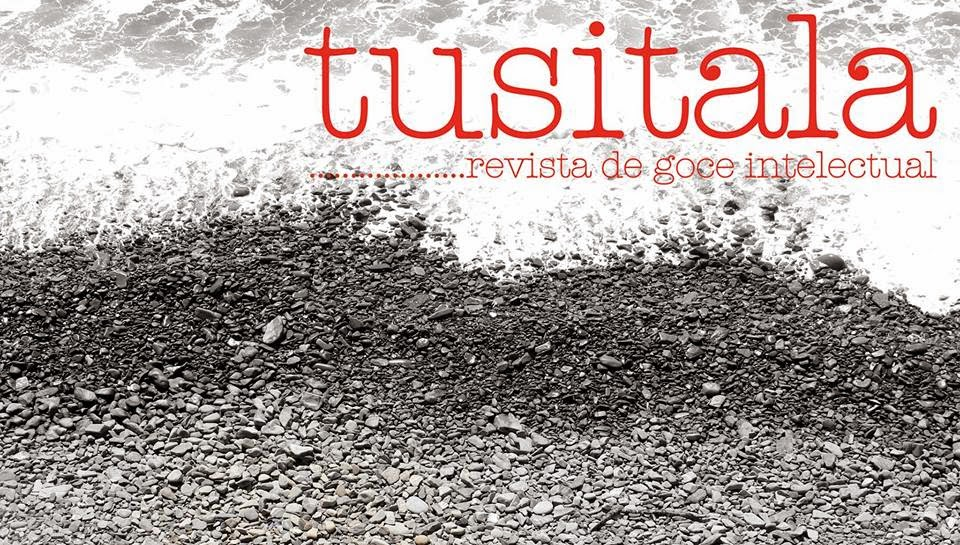 """TUSITALA"", ""Barcelona"", ""revista"", ""le frère"", ""movimiento"", ""Limited Editions Gallery"""