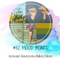 Mood Board - wyzwanie nr 52