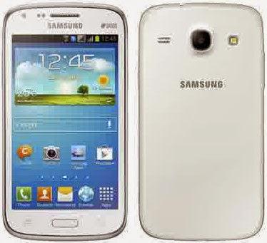 Kelebihan dan Kekurangan Samsung Galaxy Core Duos gt-i8262