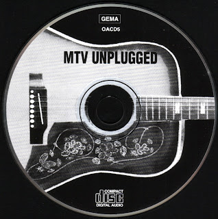 Oasis - Unplugged Glory